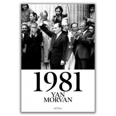 Yan Morvan - 1981 01