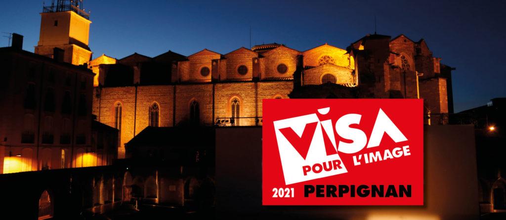 Festival Visa pour l'image 2021 - Initial Labo